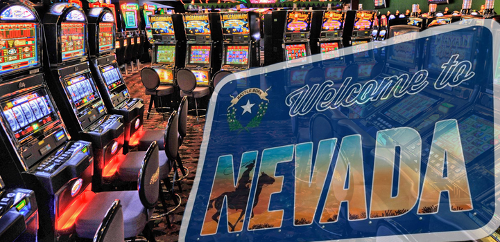 Nevada Slot Machines