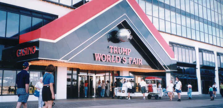 Trump's World Fair